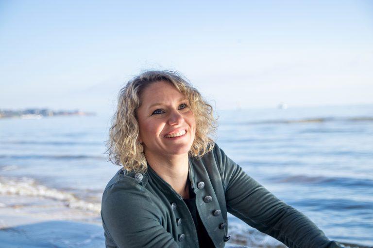 Tiffany Johnson - Author