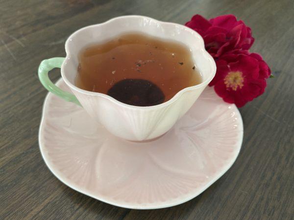 Brave Hearts Black Tea Blend