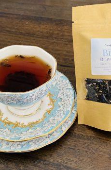 Brave Hearts Black Tea Strong Blend