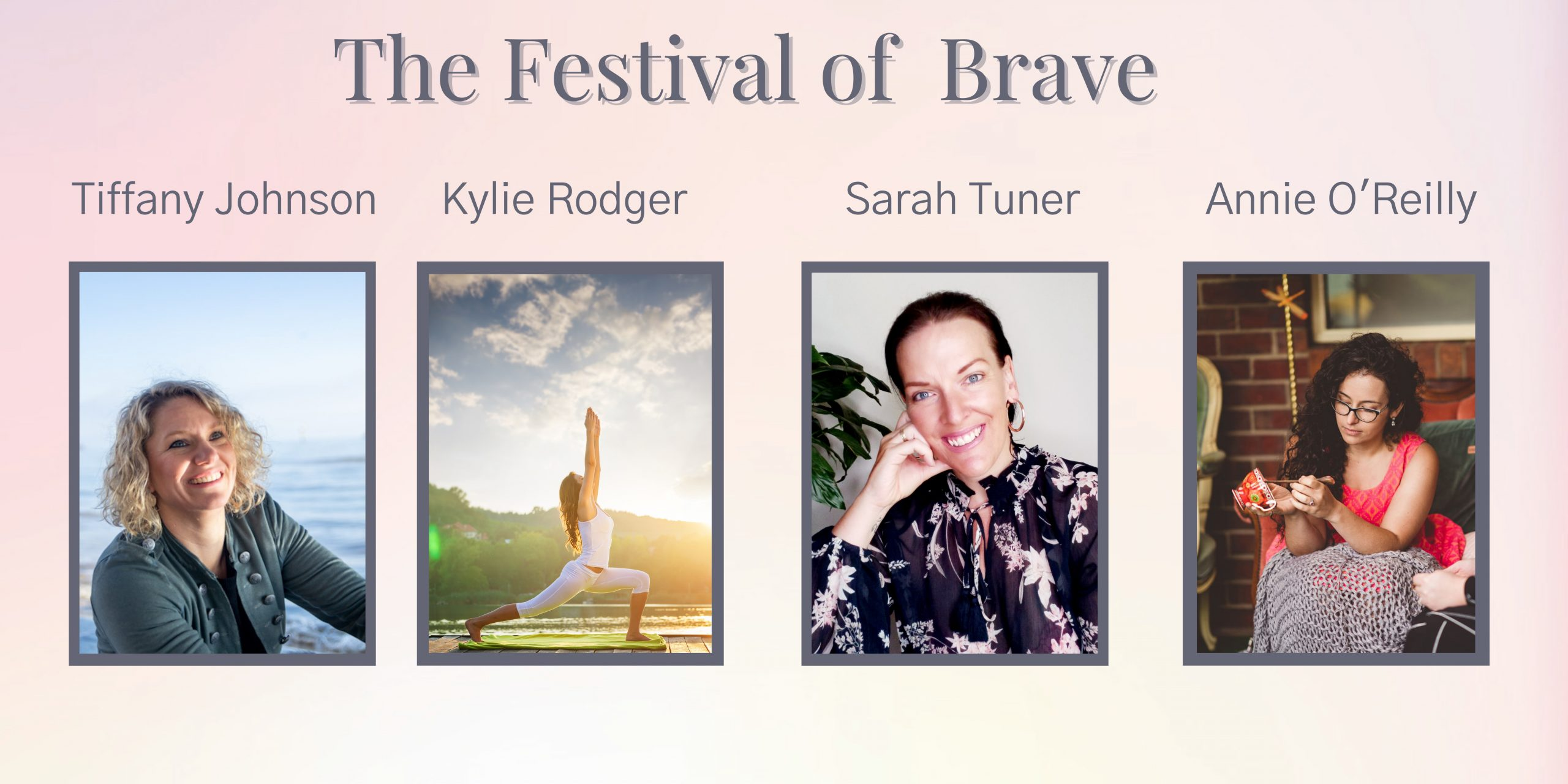 The Festival of Brave