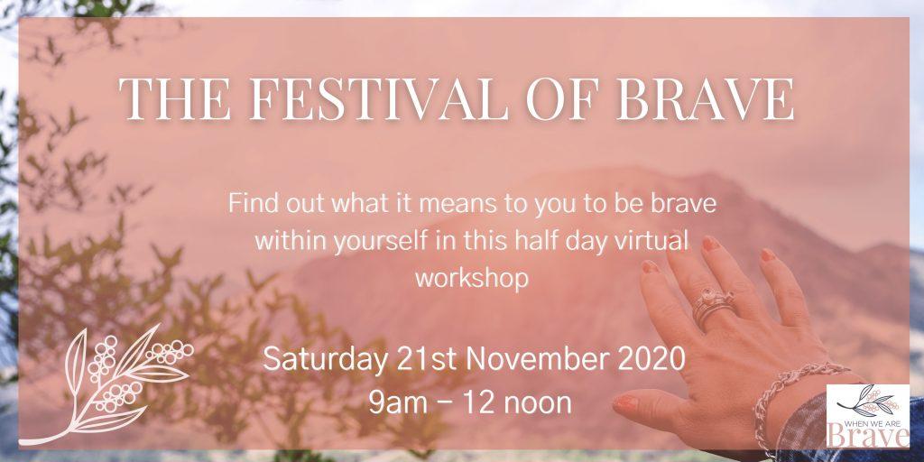 Festival of Brave