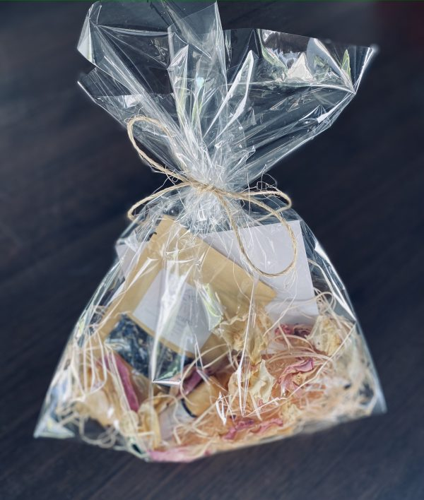 Brave Hearts Courage gift pack
